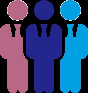 tri-cheloveka