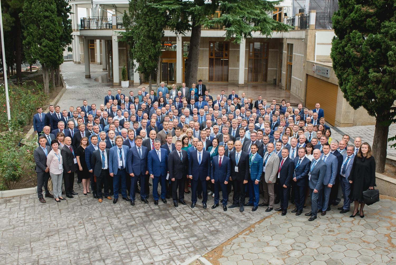 IX Международная конференция «Обслуживание и ремонт основных фондов ПАО «Газпром»